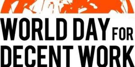 World Day for Decent work: Secure collective bargaining for journalists - IFJ