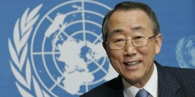 World Press Freedom Day: UN Secretary-General remembers fallen journalists