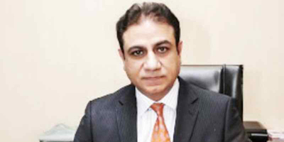 Yousaf Baig Mirza joins Channel 24