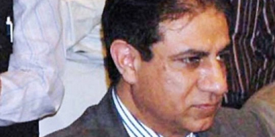 Yousuf Baig quits Capital TV: reports