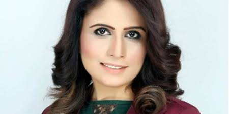 Aaliya Shah joins Deutsche Welle