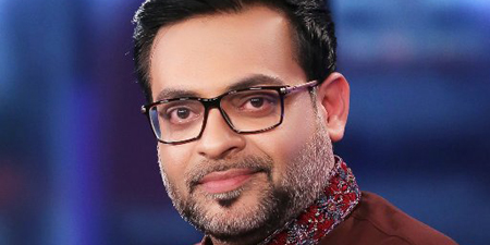 Aamir Liaquat back home: BOL News