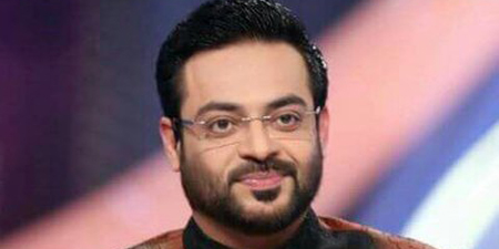 Aamir Liaquat parts ways with BOL