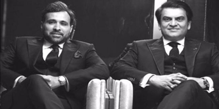 Abdullah Kadwani and Asad Qureshi join Geo Network