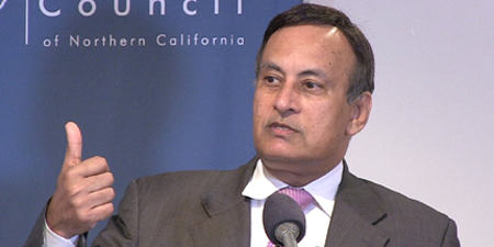 Abusing me on social media won't change international opinion: Hussain Haqqani