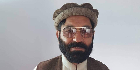 Afghan journalist killed on his way to work