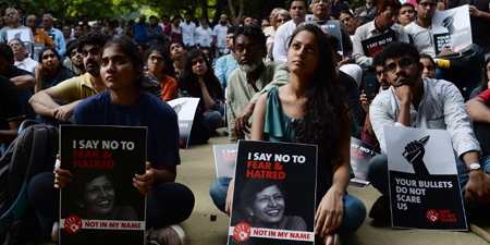 Alarming level of impunity in crimes against journalists a shame for South Asia: IFJ