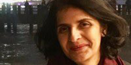 Analyst Gul Bukhari kidnapped