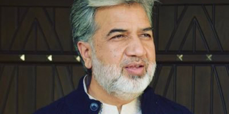 Ansar Abbasi alerts government to 'obscenity' on PTV