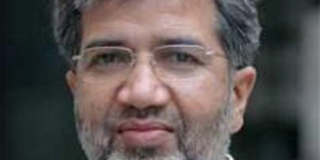 Ansar Abbasi seeks government attention on UN recommendation on 'decriminalizing consensual sex'