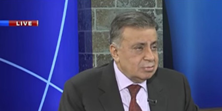 Arif Nizami on challenges national media faces