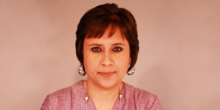 Arrests made over trolling of Indian journalist Barkha Dutt