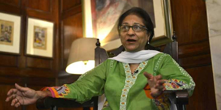 Asma Jahangir's death a tragic loss for press freedom movement: RSF