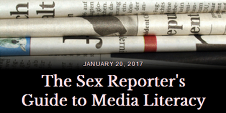 Award-winning Wall Street Journal reporter launches website about sex
