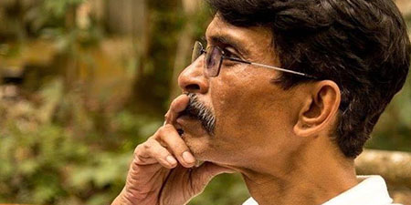 Bangladeshi writer Mushtaq Ahmed dies in jail