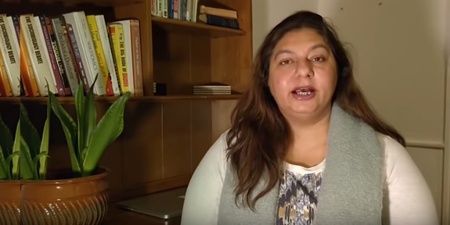 CFWIJ urges government to act after trolls now target Marvi Sirmed
