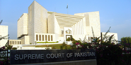 Chief justice takes suo motu notice of provincial governments' media campaigns