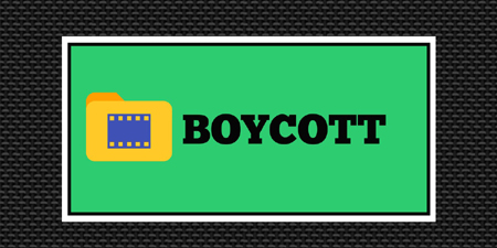 Cinema exhibitors boycott Indian content: minister