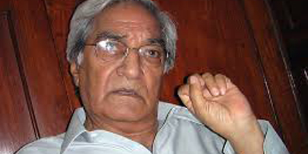 Columnist, playwright Munnu Bhai passes away in Lahore