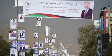 Concerns over media access to upcoming elections in Afghanistan