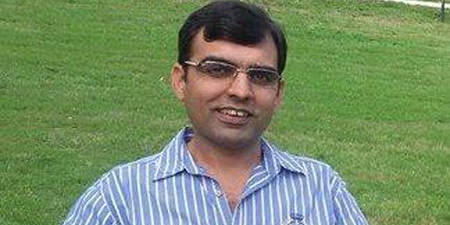 Court orders inquiry against The News reporter Umar Cheema
