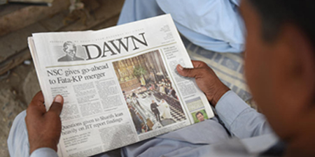 CPJ calls for probe into death threats against Dawn staffers