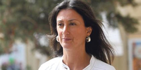 CPJ joins Malta fact-finding mission into murder of journalist Daphne Caruana Galizia