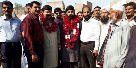 CPJ welcomes release of journalist Husnain Raza on bail