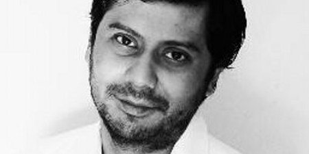 Cyril Almeida calls Haroon Rasheed a 'clown'