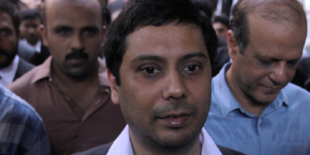 Cyril Almeida tells court he quoted Nawaz Sharif verbatim