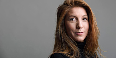 Danish inventor Peter Madsen sentenced to life in prison for murder of reporter Kim Wall