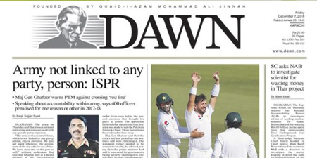 Dawn raises price