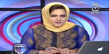 Divided journalists unable to resist curbs on the press: Asma Shirazi