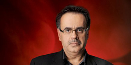 Dr. Shahid Masood says government and media conniving against him