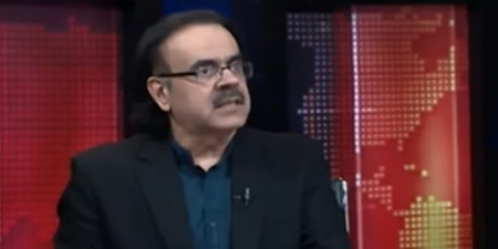 Dr. Shahid Masood to be indicted on January 10