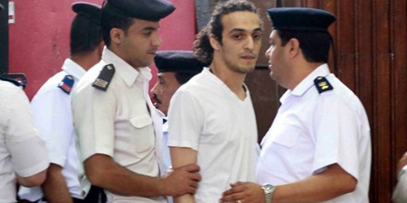 Egyptian photojournalist Shawkan set to be freed
