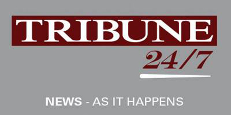 Express Group launches English language news channel Tribune 24/7