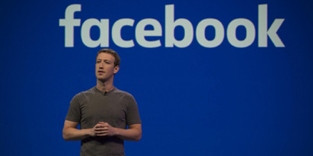 Facebook apologizes for data scandal in UK, US newspaper ads