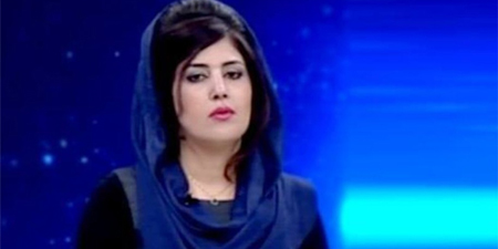 Female journalist shot dead in Kabul