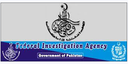 FIA denies any intent to harass Mubashir Zaidi