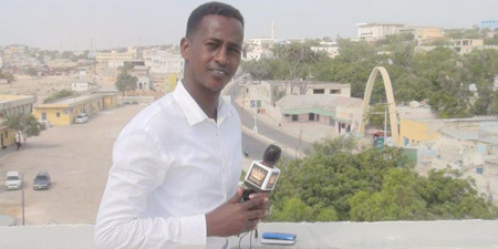 Fifth journalist killed in Somalia this year