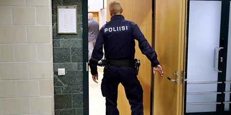 Finnish journalist fined for criminal defamation