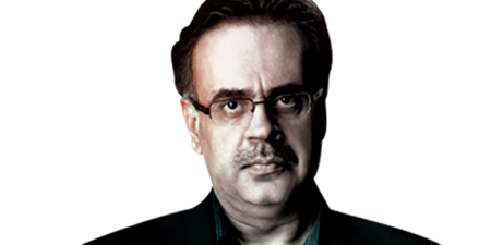 FIR registered against Dr. Shahid Masood for threatening reporter