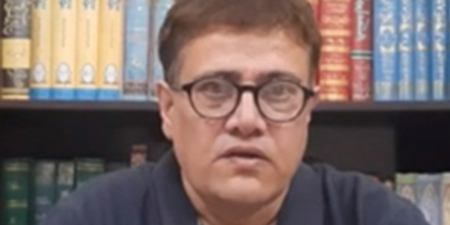 Former editor of Nada-e-Millat Anis-ur-Rehman passes away
