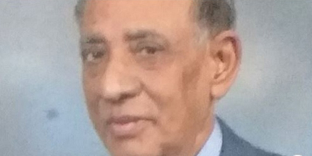 Former news editor of Dawn Jamil Akhtar passes away