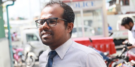 Gang contracted to stab Maldivian TV boss