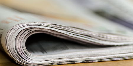 Genuine newspapers battling for survival: The Nation