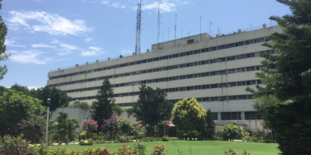 Government drops plan to lease out Radio Pakistan building for now