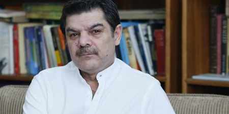 Government spending on dummy newspapers, magazines must stop, says Mubasher Lucman