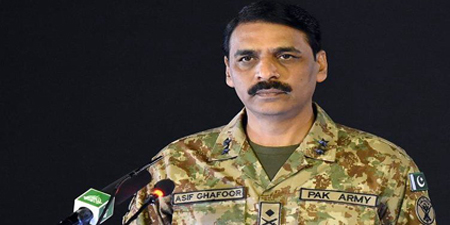 Here's how some journalists see the change at ISPR
